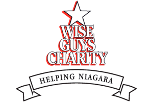 Wise Guys Charity  - Gateway Niagara